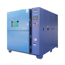 Two Zone Thermal Shock Test Chamber