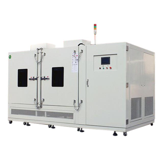 Two Zone Thermal Shock Chamber