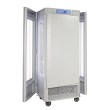 LED illumination incubator/ manual climatic box- Intelligent programmable