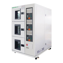 three layers High and Low Temperature Explosion-proof Test Chamber