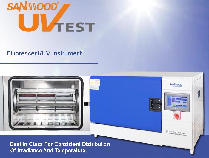 Bench-top-UV-test-chamber