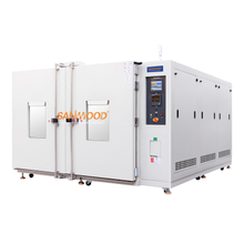 Walk-in High And Low Temperature Test Chamber