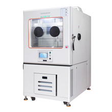 Frost-free Temperature Humidity Test Chamber