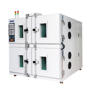Double Layer Temperature And Humidity Test Chamber