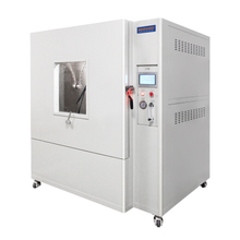 IPX-34 Rain Spray Test Chamber