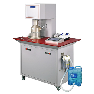 Multi-Channel Particle (Oil) Filtration Efficiency Tester